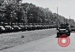 Image of President Harry S Truman Berlin Germany, 1945, second 55 stock footage video 65675030667