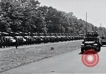 Image of President Harry S Truman Berlin Germany, 1945, second 58 stock footage video 65675030667