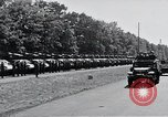 Image of President Harry S Truman Berlin Germany, 1945, second 59 stock footage video 65675030667