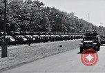 Image of President Harry S Truman Berlin Germany, 1945, second 60 stock footage video 65675030667