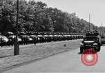 Image of President Harry S Truman Berlin Germany, 1945, second 61 stock footage video 65675030667