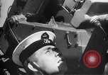 Image of Spanish sailors and soldiers with Germany World War 2 North Africa, 1941, second 36 stock footage video 65675030668
