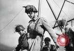 Image of Spanish sailors and soldiers with Germany World War 2 North Africa, 1941, second 43 stock footage video 65675030668