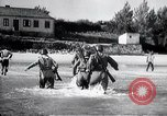 Image of Spanish sailors and soldiers with Germany World War 2 North Africa, 1941, second 50 stock footage video 65675030668