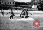 Image of Spanish sailors and soldiers with Germany World War 2 North Africa, 1941, second 51 stock footage video 65675030668