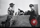Image of General Erwin Rommel Africa, 1940, second 15 stock footage video 65675030670