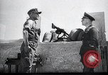 Image of General Erwin Rommel Africa, 1940, second 16 stock footage video 65675030670
