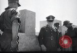 Image of General Erwin Rommel Africa, 1940, second 17 stock footage video 65675030670