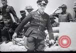 Image of General Erwin Rommel Africa, 1940, second 20 stock footage video 65675030670