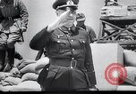 Image of General Erwin Rommel Africa, 1940, second 21 stock footage video 65675030670