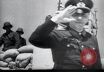 Image of General Erwin Rommel Africa, 1940, second 22 stock footage video 65675030670