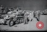 Image of General Erwin Rommel Africa, 1940, second 23 stock footage video 65675030670