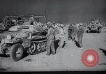 Image of General Erwin Rommel Africa, 1940, second 24 stock footage video 65675030670