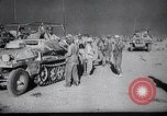 Image of General Erwin Rommel Africa, 1940, second 25 stock footage video 65675030670