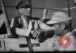 Image of General Erwin Rommel Africa, 1940, second 30 stock footage video 65675030670