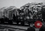 Image of Civilian refugees Kemijarvi Finland, 1941, second 25 stock footage video 65675030672