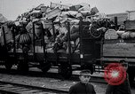 Image of Civilian refugees Kemijarvi Finland, 1941, second 26 stock footage video 65675030672