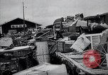 Image of Civilian refugees Kemijarvi Finland, 1941, second 30 stock footage video 65675030672