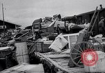 Image of Civilian refugees Kemijarvi Finland, 1941, second 31 stock footage video 65675030672