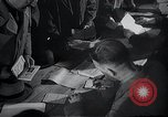 Image of Heinrich Himmler Annaberg Germany, 1944, second 32 stock footage video 65675030674