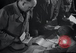 Image of Heinrich Himmler Annaberg Germany, 1944, second 33 stock footage video 65675030674