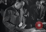 Image of Heinrich Himmler Annaberg Germany, 1944, second 34 stock footage video 65675030674