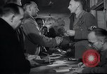 Image of Heinrich Himmler Annaberg Germany, 1944, second 40 stock footage video 65675030674
