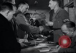 Image of Heinrich Himmler Annaberg Germany, 1944, second 41 stock footage video 65675030674