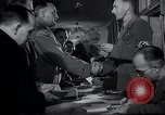 Image of Heinrich Himmler Annaberg Germany, 1944, second 42 stock footage video 65675030674