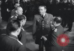 Image of Albert Speer Germany Rechlin Air Station, 1943, second 4 stock footage video 65675030680