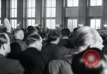 Image of Albert Speer Germany Rechlin Air Station, 1943, second 22 stock footage video 65675030680