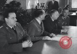 Image of Albert Speer Germany Rechlin Air Station, 1943, second 46 stock footage video 65675030680