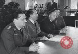Image of Albert Speer Germany Rechlin Air Station, 1943, second 47 stock footage video 65675030680