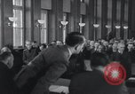 Image of Albert Speer Germany Rechlin Air Station, 1943, second 49 stock footage video 65675030680