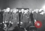 Image of Albert Speer Germany Rechlin Air Station, 1943, second 59 stock footage video 65675030680