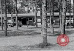 Image of Rocket test centers Peenemunde Germany, 1940, second 5 stock footage video 65675030687