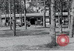 Image of Rocket test centers Peenemunde Germany, 1940, second 6 stock footage video 65675030687
