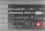 Image of Rocket test centers Peenemunde Germany, 1940, second 16 stock footage video 65675030687