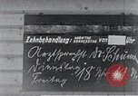 Image of Rocket test centers Peenemunde Germany, 1940, second 17 stock footage video 65675030687