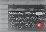 Image of Rocket test centers Peenemunde Germany, 1940, second 18 stock footage video 65675030687