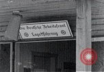 Image of Rocket test centers Peenemunde Germany, 1940, second 21 stock footage video 65675030687