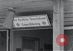 Image of Rocket test centers Peenemunde Germany, 1940, second 22 stock footage video 65675030687