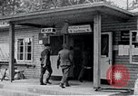 Image of Rocket test centers Peenemunde Germany, 1940, second 26 stock footage video 65675030687
