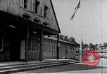 Image of Rocket test centers Peenemunde Germany, 1940, second 29 stock footage video 65675030687