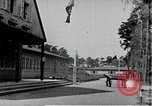 Image of Rocket test centers Peenemunde Germany, 1940, second 30 stock footage video 65675030687