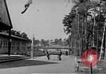 Image of Rocket test centers Peenemunde Germany, 1940, second 31 stock footage video 65675030687