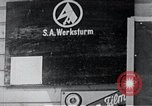 Image of Rocket test centers Peenemunde Germany, 1940, second 33 stock footage video 65675030687