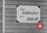 Image of Rocket test centers Peenemunde Germany, 1940, second 36 stock footage video 65675030687