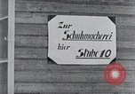 Image of Rocket test centers Peenemunde Germany, 1940, second 37 stock footage video 65675030687