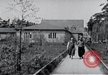 Image of Rocket test centers Peenemunde Germany, 1940, second 38 stock footage video 65675030687